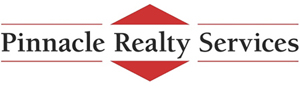 Pinnacle Realty Services Logo